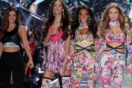 2019 Victoria's Secret fashion show is canceled, according to Shanina Shaik