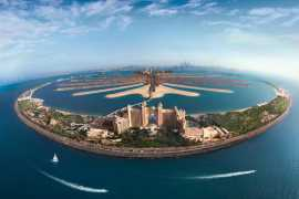 Dubai Hotels: The Best Places to Stay