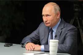Владимир Путин: ОАЭ – одни из самых близких друзей России