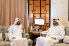 UAE leaders: All steps taken to ensure public safety
