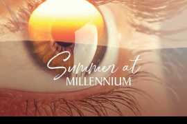 Exclusive Offers and Deals at Millennium Hotels and Resorts This Summer