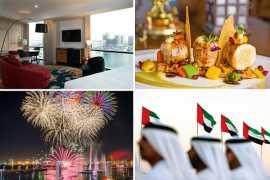 Where to celebrate the UAE National Day 2020 in Dubai