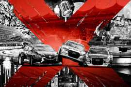Tickets on sale for inaurgral FIA world rallycross championship in Abu Dhabi
