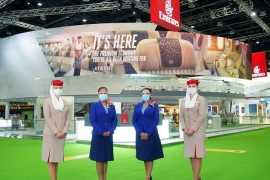 Эмирейтс и flydubai расширяют выбор направлений с удобной стыковкой в Дубае