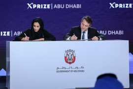 Abu Dhabi Government, XPRIZE partner to grow emirate's R&D ecosystem