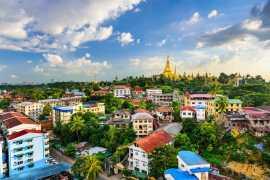 flydubai запустит рейсы в провинцию Краби и город Янгон
