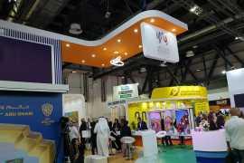 亚斯岛主题展览亮相阿拉伯旅游展,走进亚斯岛各大主题公园