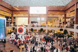 Retail Abu Dhabi Season of Sales Returns for Summer #inAbuDhabiExtravaganza