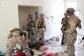 Saudi Special Forces capture Daesh Yemen Province leader
