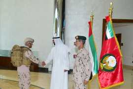 UAE troops return after successful liberation, stabilisation of Aden