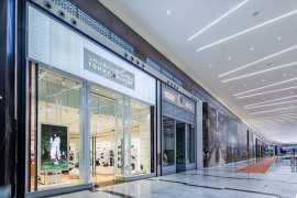 Tommy Hilfiger opens a new store in Riyadh, Saudi Arabia