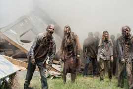 New Zombie Apocalypse Park to launch in Dubai in 2020